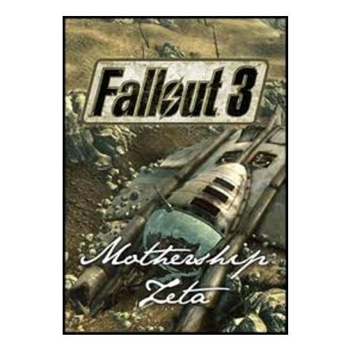 Fallout 3 Mothership Zeta (PC)