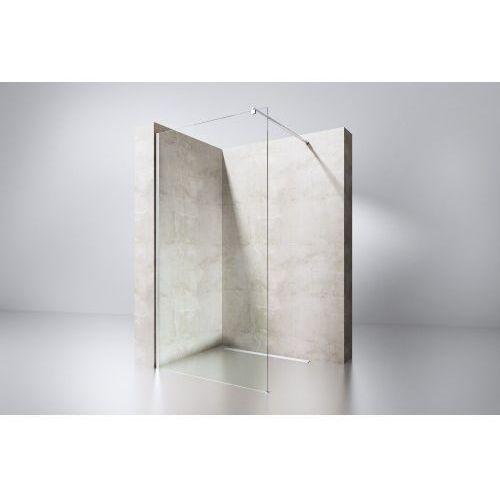 Ścianka prysznicowa walk-in w10 60cm-160cm 10mm marki Swissliniger