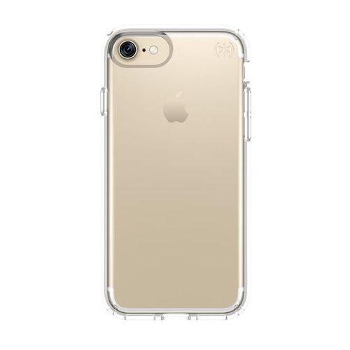 Speck Presidio Clear - Etui iPhone 7 (przezroczysty)