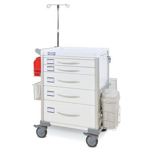 Wózek wielofunkcyjny lx 37pro marki Chrobok