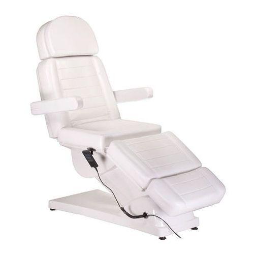 Elektryczny fotel kosmetyczny bd-8201 marki Beauty system