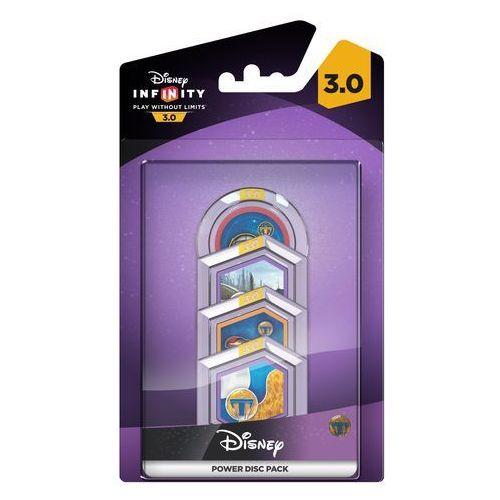 OKAZJA - Dyski mocy do gry infinity 3.0 (kraina jutra) marki Disney