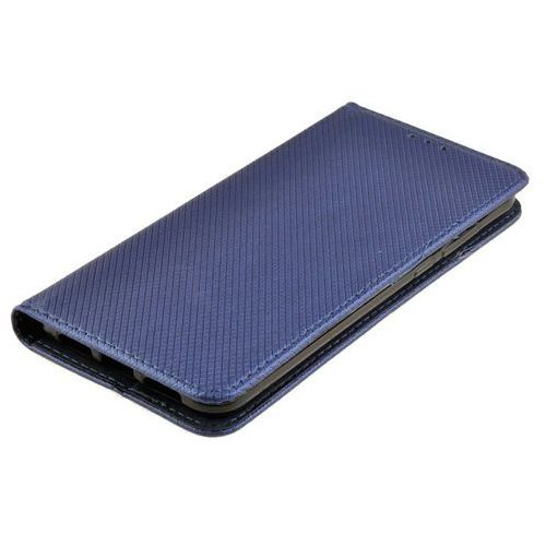 Etui smart w2 do huawei p20 pro niebieski - niebieski marki Zalew mobile