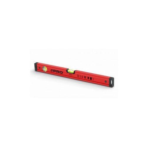 poziomica czerwona 150cm marki Pro