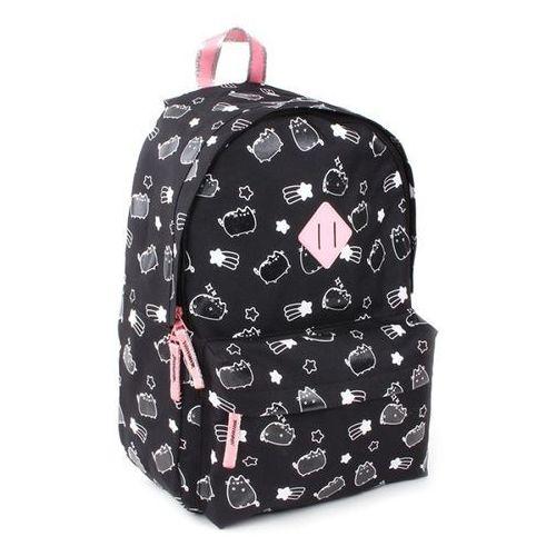 Pusheen plecak szkolny Vadobag 39 cm (8712645258501)