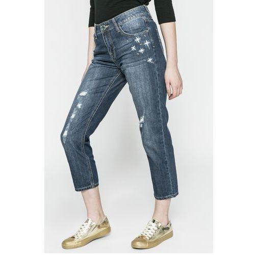 Desigual - Jeansy Mai, jeansy