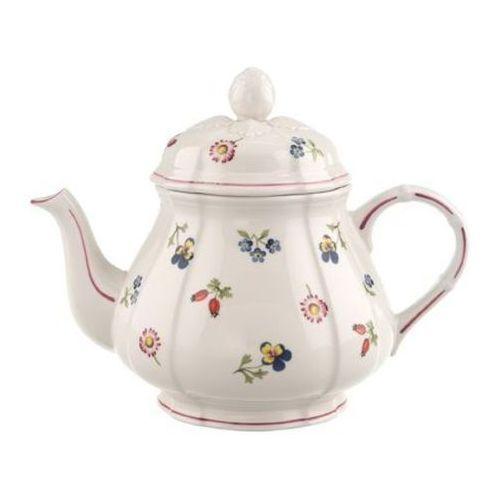 - lina floral talerz sałatkowy średnica: 22 cm marki Villeroy & boch