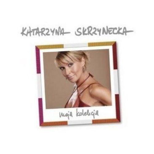 Warner music poland Katarzyn skrzynecka - moja kolekcja - zakupy powyżej 60zł dostarczamy gratis, szczegóły w sklepie (5051442151220)