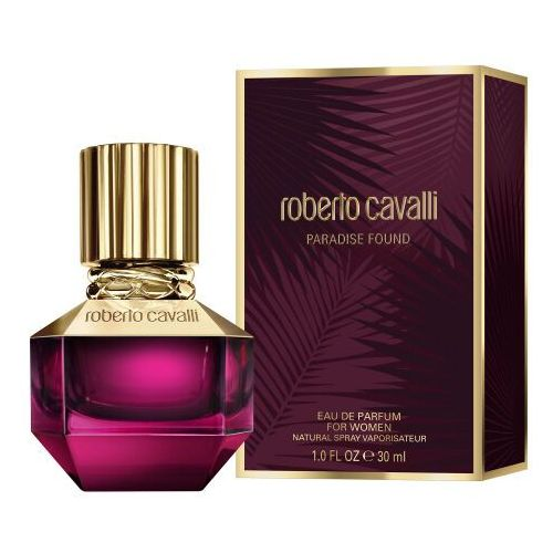 Roberto Cavalli Paradise Found Woman 30ml EdP