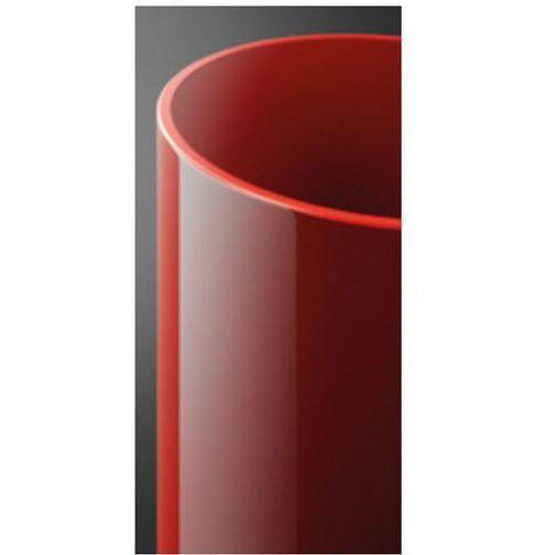Aluline 2s bv fluo distance kinkiet czerwony połysk marki Aquaform