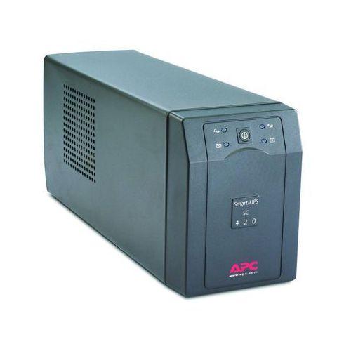 APC APC Smart-UPS SC 420VA 230V