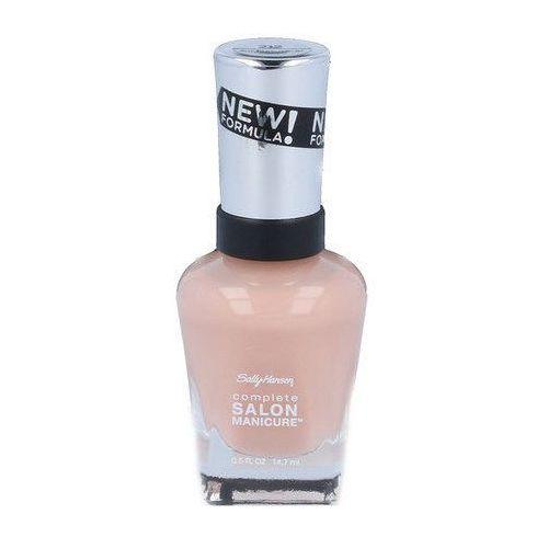 Sally Hansen Complete Salon Manicure 14,7ml W Lakier do paznokci 212 Au Nature-al