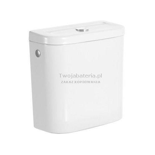 Roca dostępna łazienka zbiornik wc do kompaktu a341230000