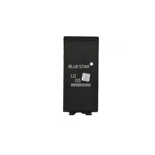 Bateria LG G5 3000 mAh Li-Ion Blue Star PREMIUM (5901737409607)