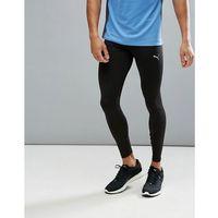 running tights in black 51501601 - black, Puma, S-XL