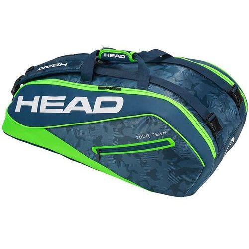 Head Tour Team 9R Supercombi Nv Ge