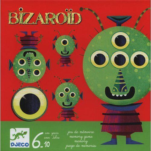 Bizaroid, marki Djeco