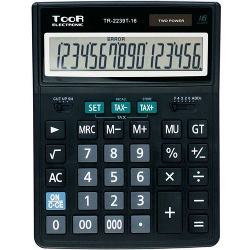 Kalkulator  tr-2239 marki Toor