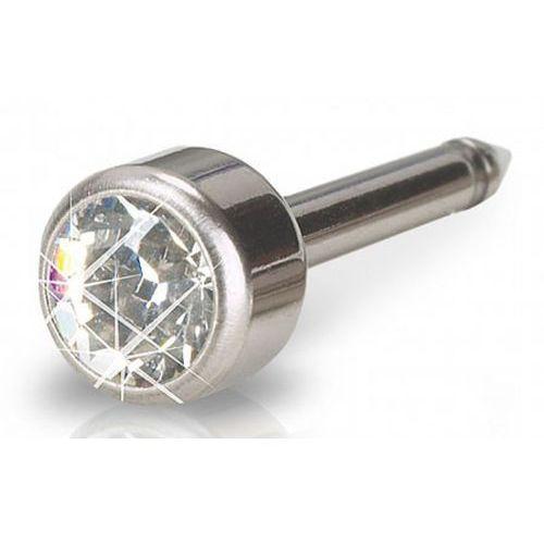 bezel crystal 4 mm marki Blomdahl
