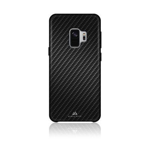 Etui BLACK ROCK Flex Carbon do Samsung Galaxy S9 Czarny, kolor czarny