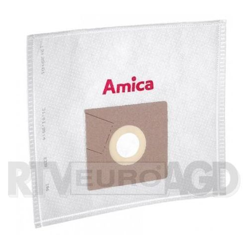 worki do odkurzacza aw3011 5 sztuk + mikrofiltr marki Amica