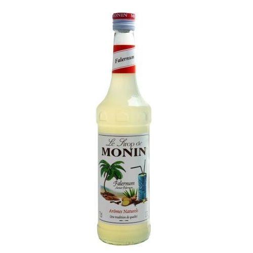 Syrop Monin Falernum Tiki 0,7l Monin 908109 SC-908109 (3052911208867)