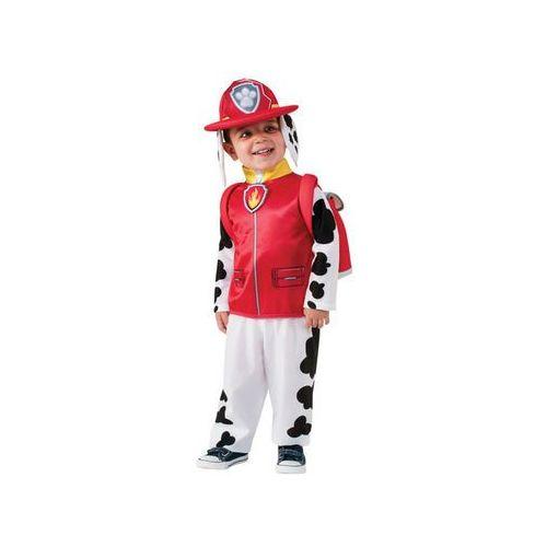 Kostium Psi Patrol - Marshall - Toddler
