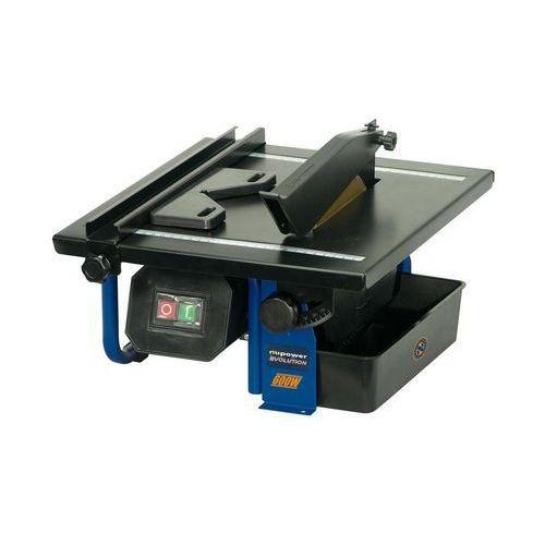 Elektryczna przecinarka do płytek ceramicznych NPE180 śr. tarczy 180 mm NUPOWER