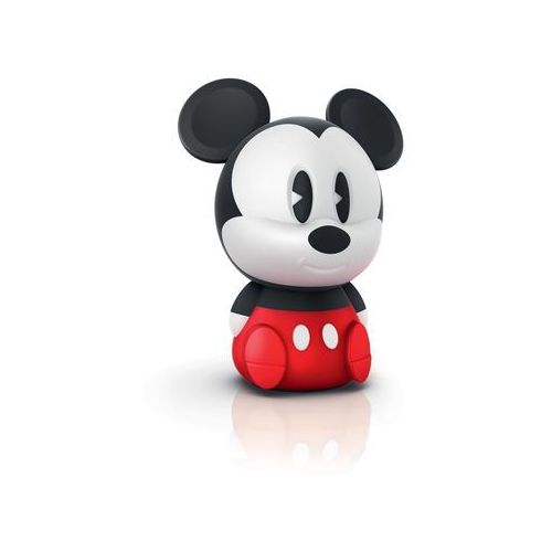 Lampka nocna PHILIPS Disney Monsters 30 Czarny + DARMOWY TRANSPORT! (8718696152508)