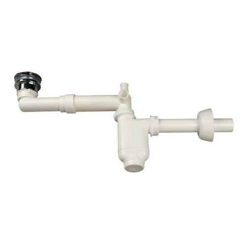 Syfon umywalki regulowany klik-klak, S2141