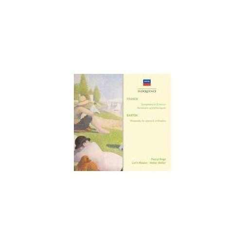 Sinfonie In D - Moll / Sinfon (0028948048649)