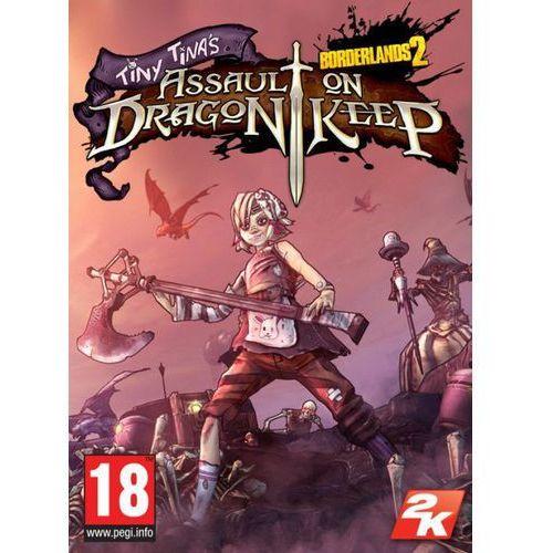 Borderlands 2 Tiny Tina's Assault on Dragon Keep (PC)