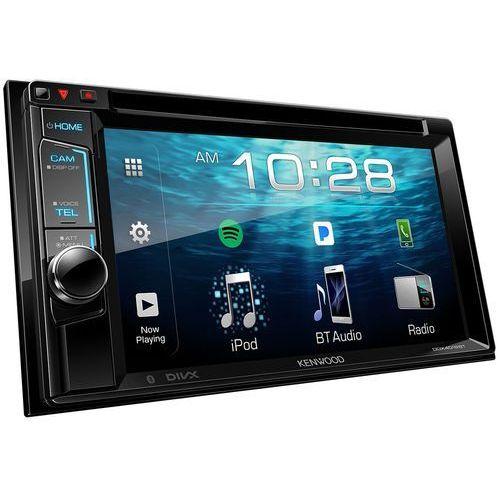 Radio samochodowe ddx 4018 bt + zamów z dostawą jutro! + darmowy transport! marki Kenwood