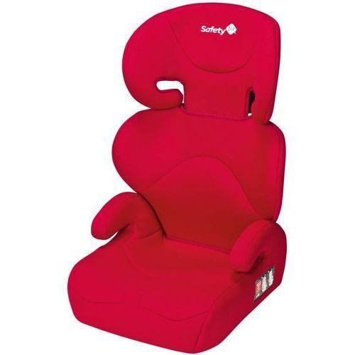 Safety 1st road safe fotelik samochodowy – czerwony (3220660212545)