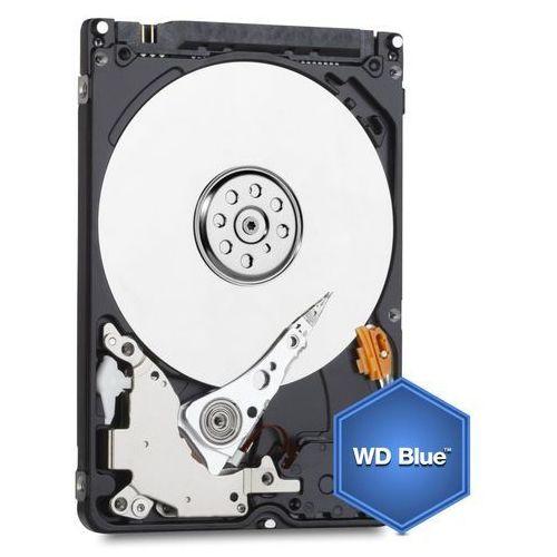 Dysk hdd blue 500gb (wd5000lpcx) marki Western digital