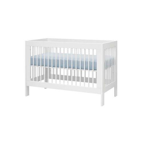 Basic łóżeczko dziecięce 120x60 marki Pinio meble
