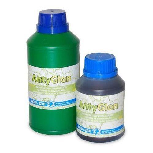 Aqua-szut preparat do oczka wodnego antyglon - powoduje zahamowanie wzrostu glonów 500ml (5906877003074)