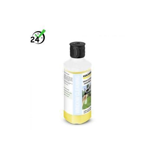 Karcher Rm 503 mocny środek do czyszczenia szkła w koncentracie, 500 ml doradztwo => 794037600, gwarancja 2 lata, dostawa od ręki!
