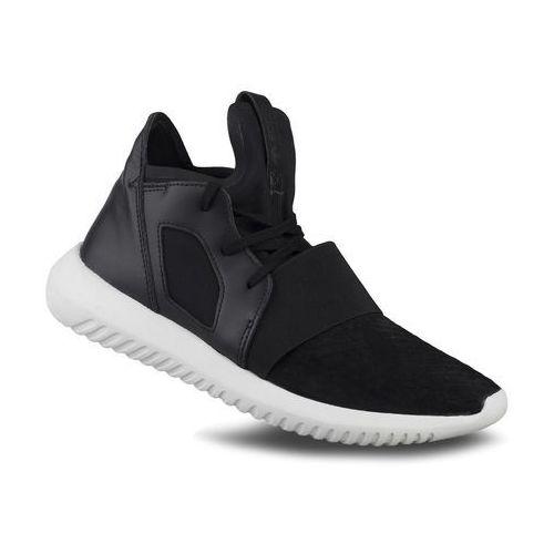 adidas Originals Tubular Defiant Tenisówki Czarny 36 2/3, kolor czarny