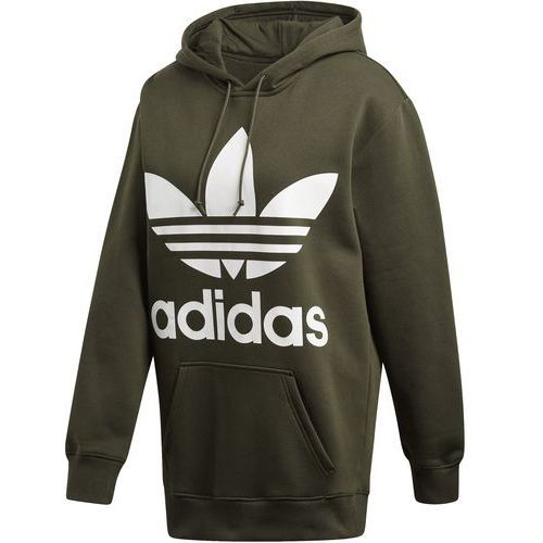Bluza oversize dh3137 marki Adidas