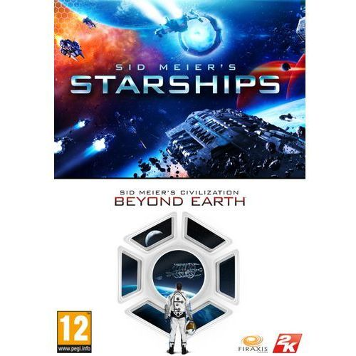 Starships Beyond Earth (PC)
