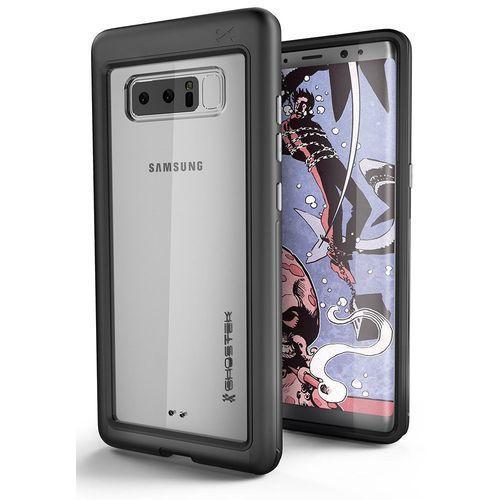 Etui Ghostek Atomic Slim Samsung Galaxy Note 8 Black