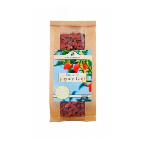 Pięć przemian Jagody goji bio 100 g