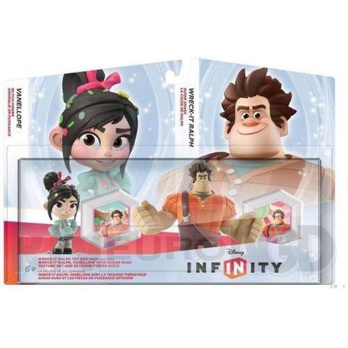 Disney  infinity plac zabaw - ralf demolka - produkt w magazynie - szybka wysyłka! (8717418401160)