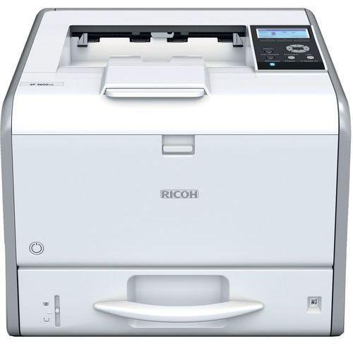 OKAZJA - Ricoh  SP3600DN