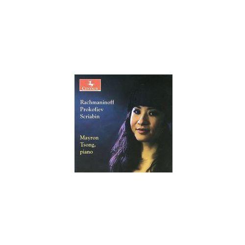 Etudes Tableaux / Sonata No. 2 / Reminiscences z kategorii Muzyka klasyczna - pozostałe