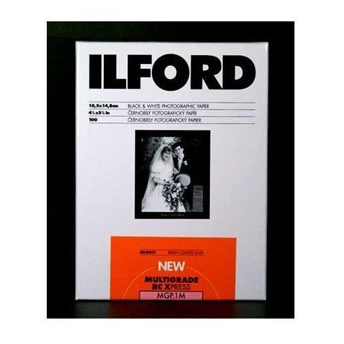 Ilford rc xpress mgp 10x15/100 44m półmat (ostatnie egzemplarze)