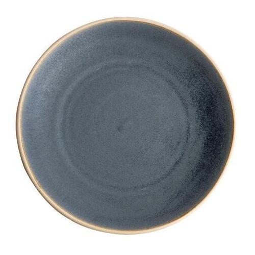 Głęboki talerz, niebieski granit 270mm canvas (zestaw 6 sztuk) marki Olympia