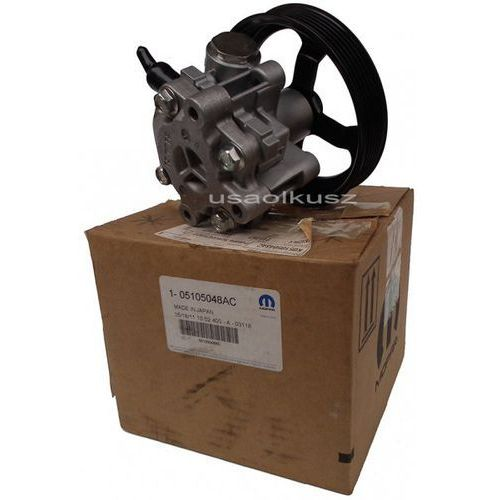 Pompa wspomagania jeep compass -2015 exc. diesel marki Mopar