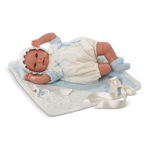 Llorens Bobas 63623 noworodek płaczący 36 cm (8426265636235)